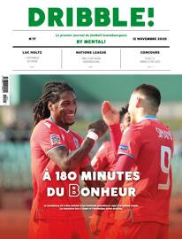 Magazines et journaux Mental Media