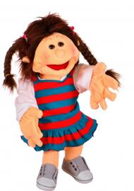 Marionetten LIVING PUPPETS