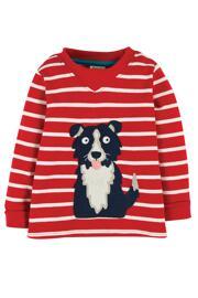 Shirts Pullover Oberteile für Babys & Kleinkinder FRUGI