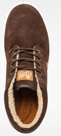 Chaussures sportives à lacets Element