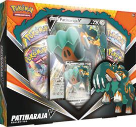 Cartes à collectionner Pokémon