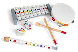 Spielzeuginstrumente Janod