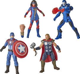 Action- & Spielzeugfiguren Avengers