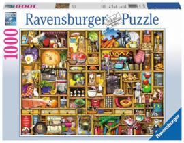 Puzzles classiques Ravensburger