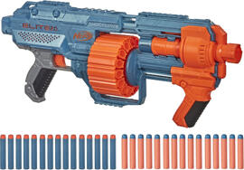 Spielzeugwaffen NERF