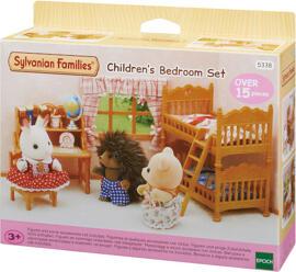 Figurines jouets Sylvanian Families