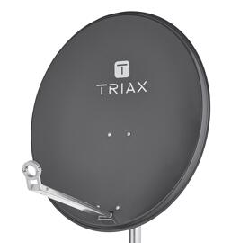 Satelliten-Receiver TRIAX