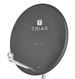 Récepteurs de télévision par satellite TRIAX