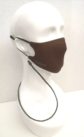 Masken Maskin by Atelier créatif Petra