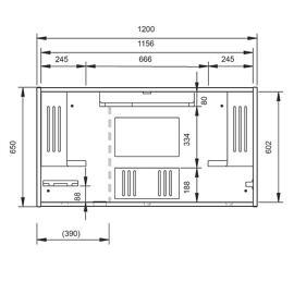 Bureaux Ergo seating HB