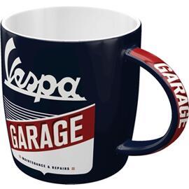 Tasses à café et à thé Vespa