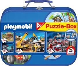 Puzzles classiques Schmidt Spiele