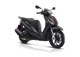 Motos et scooters PIAGGIO