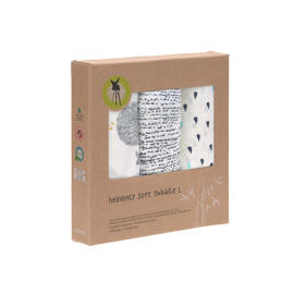 Windeln Windeleinlagen Wickelauflagen Baby-Spucktücher Puckdecken Geschenksets für Babys Stilltücher Lässig