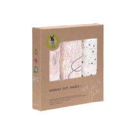 Capes d'allaitement Papiers de protection pour couches Couvertures d'emmaillotage et couvertures pour bébés Protège-épaules Lässig