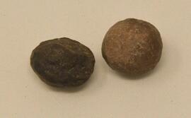 Pierres brutes & minéraux Soins de santé Pierres de massage Moqui Marbles