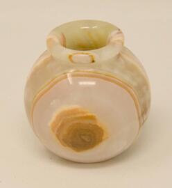 Pierres brutes & minéraux Vases Pots décoratifs Aragonit Vase