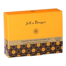 Pralinen Jeff de Bruges