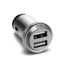 USB-Adapter Fahrzeugersatzteile & -zubehör Audi Original Zubehör