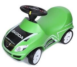 Spielzeugautos Fahrzeugersatzteile & -zubehör Skoda Original Zubehör