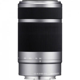 Kameraobjektive SONY