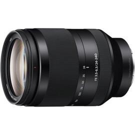 Objectifs d'appareil photo SONY