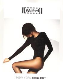 Einteiler Unterwäsche Wolford