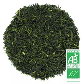 Thé vert Yatea