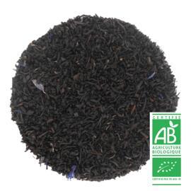 Schwarzer Tee Yatea