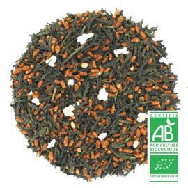 Grüner Tee Tees & Aufgüsse Yatea