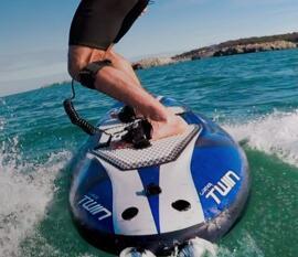 Boot- & Wassersport