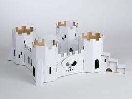 Jeux d'assemblage Maquettes et jouets d'astronomie Calafant