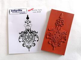 Matériaux pour loisirs créatifs IndigoBlu