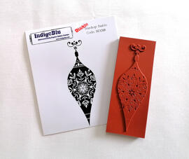 Kunst- & Bastelmaterialien IndigoBlu