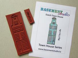Kunst- & Bastelmaterialien Basement Studio