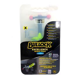 Véhicules et accessoires BULLOCK