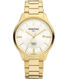 Montres bracelet Pontiac