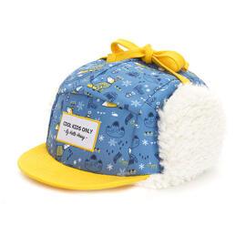 Kopfbedeckungen für Babys & Kleinkinder Kopfbekleidung & -tücher Mütze Hello Hossy
