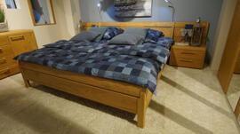 Schlafzimmergarnituren Eisleker Miwwelstrooss