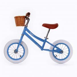 Schiebe- & Pedalfahrzeuge Spielzeug für draußen Fahrräder Baghera