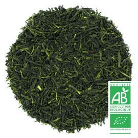 Tees & Aufgüsse Grüner Tee Yatea