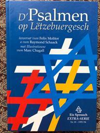 librairie ancienne Actioun Lëtzebuergesch