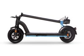 Elektrische Roller