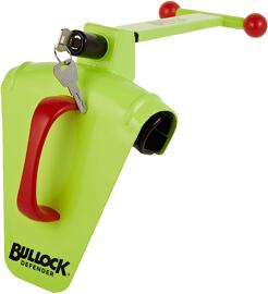 Lenkradschlösser Bullock