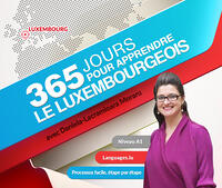 Calendriers, organiseurs et agendas Languages.lu Luxembourg