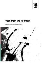fiction Livres Black Fountain Press Bridel