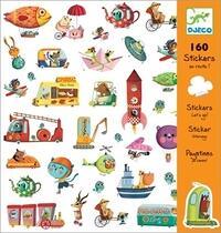 Spielzeuge & Spiele Djeco Paris