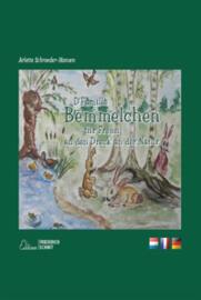 3-6 Jahre Bücher FRIEDERICH-SCHMIT JEANNY  LUXEMBOURG