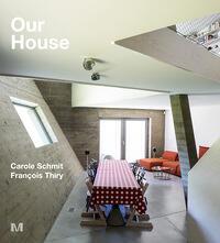 livres sur l'artisanat, les loisirs et l'emploi Livres MAISON MODERNE PUBLISHING  LUXEMBOURG
