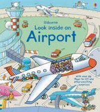 3-6 ans Livres Usborne Publishing Ltd